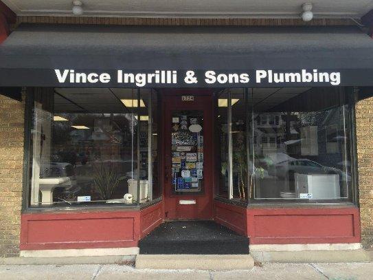 Ingrilli Vince & Sons Plumbing