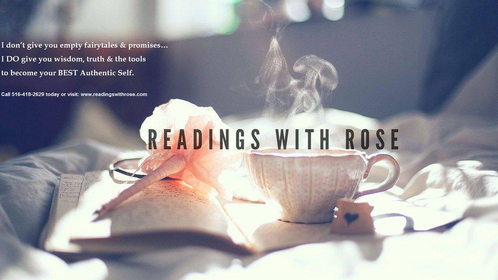 Readings With Rose: Westbury, NY