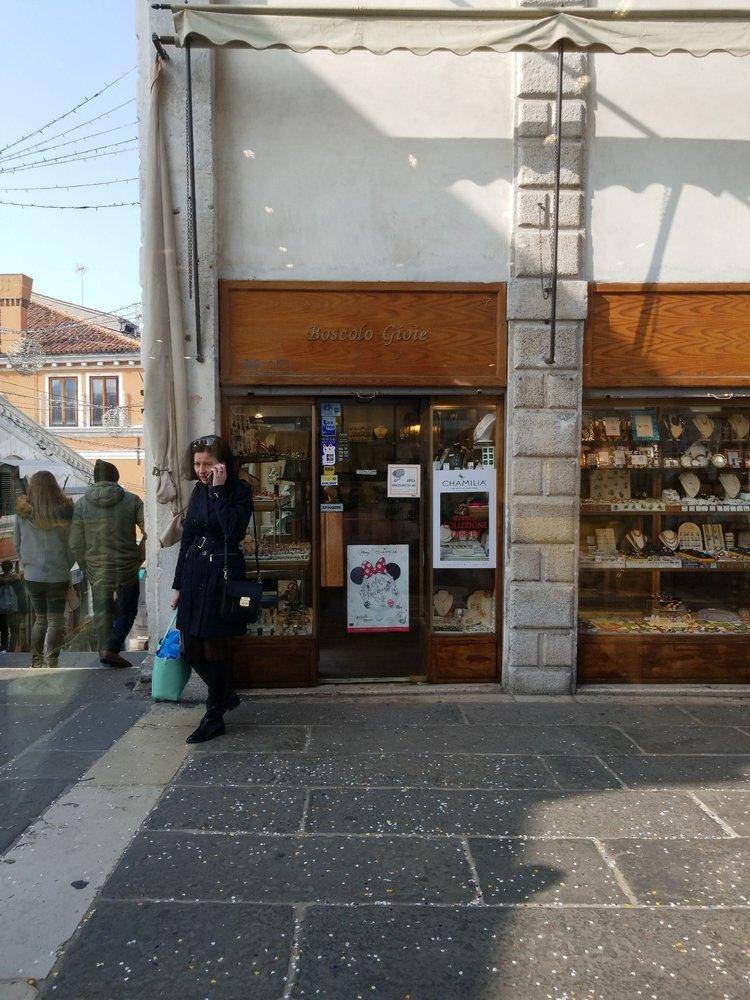Boscolo Gioie di Raffaella Boscolo & C