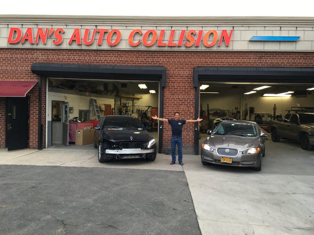 Dan's Auto Collision