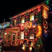P O Of Koziars Christmas Village Bernville Pa United States