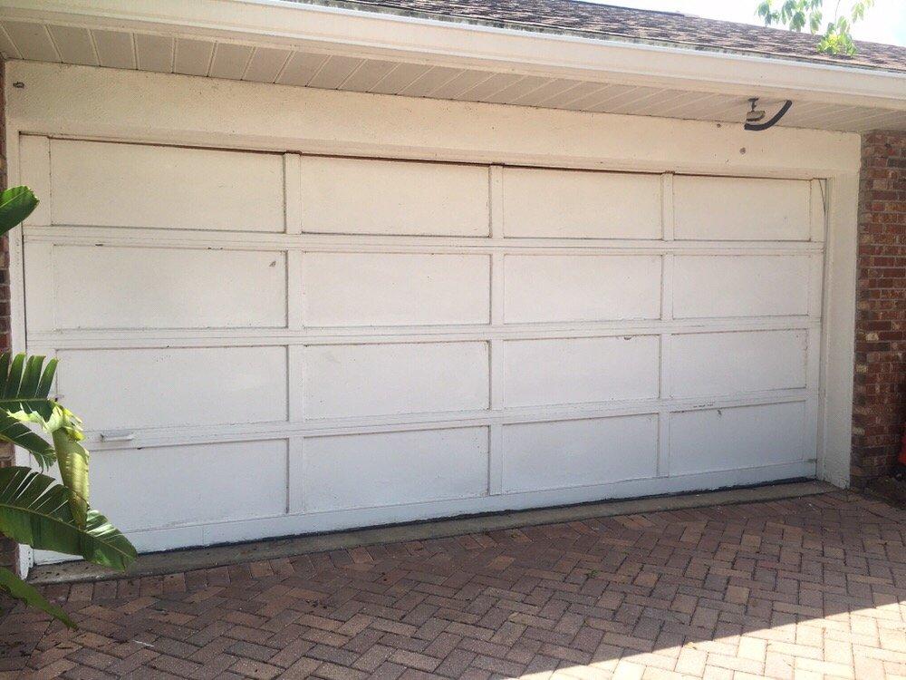 Jcs garage service 25 foto servizi per porte di garage for 2 piedi quadrati per garage