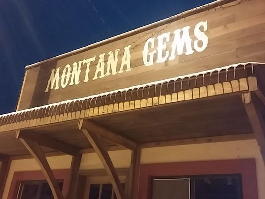 Montana Gems of Philipsburg 204 W Broadway St Philipsburg