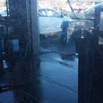 J And J Car Wash Ypsilanti