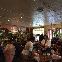Photo Of Hobee S Restaurant Palo Alto Ca United States