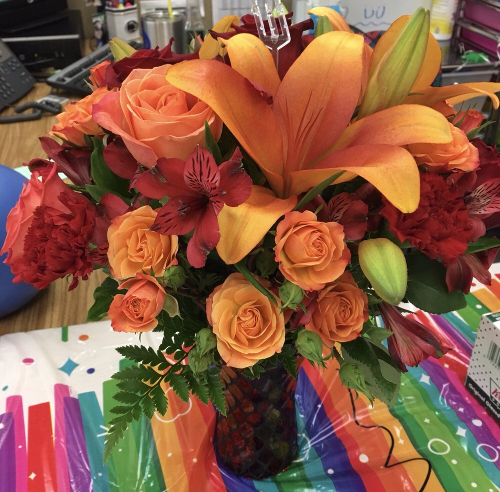 FairWater Florist