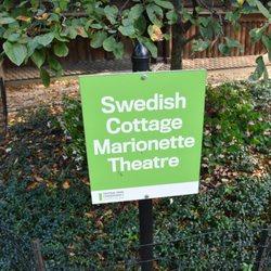photo of shakespeare garden new york ny united states - Shakespeare Garden Central Park
