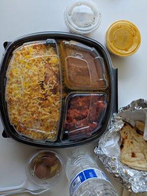 Hyderabad House Biryani Place - Order Food Online - 45
