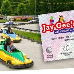Jay gee's methuen coupons