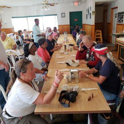 Photo Of Georges Restaurant Georgetown Sc United States Lunch With The Anderson