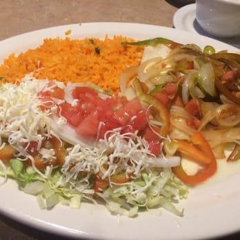 La Vista Ne Mexican Restaurants