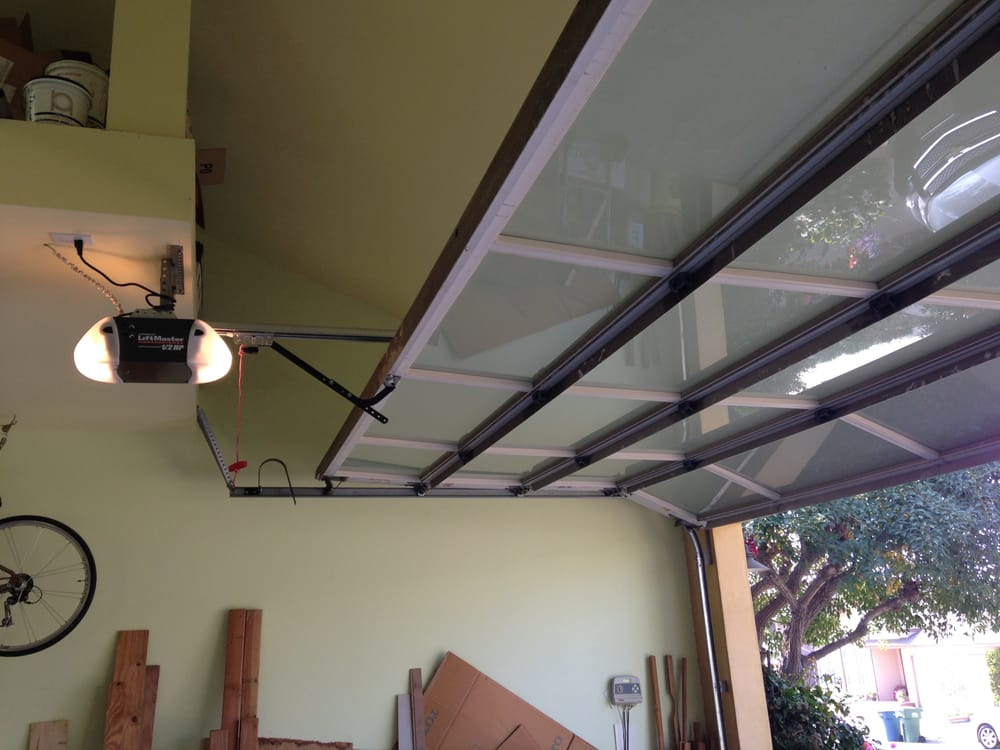Liftmaster Screw Dr Motor Installation In San Clemente Ca