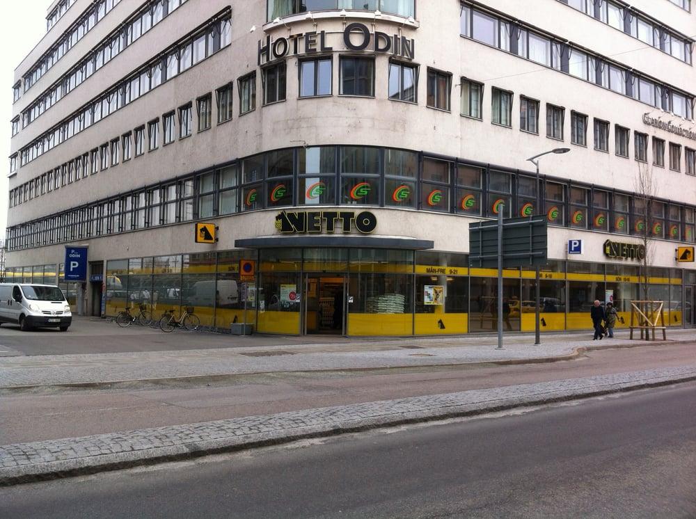 Netto Marknad Sverige