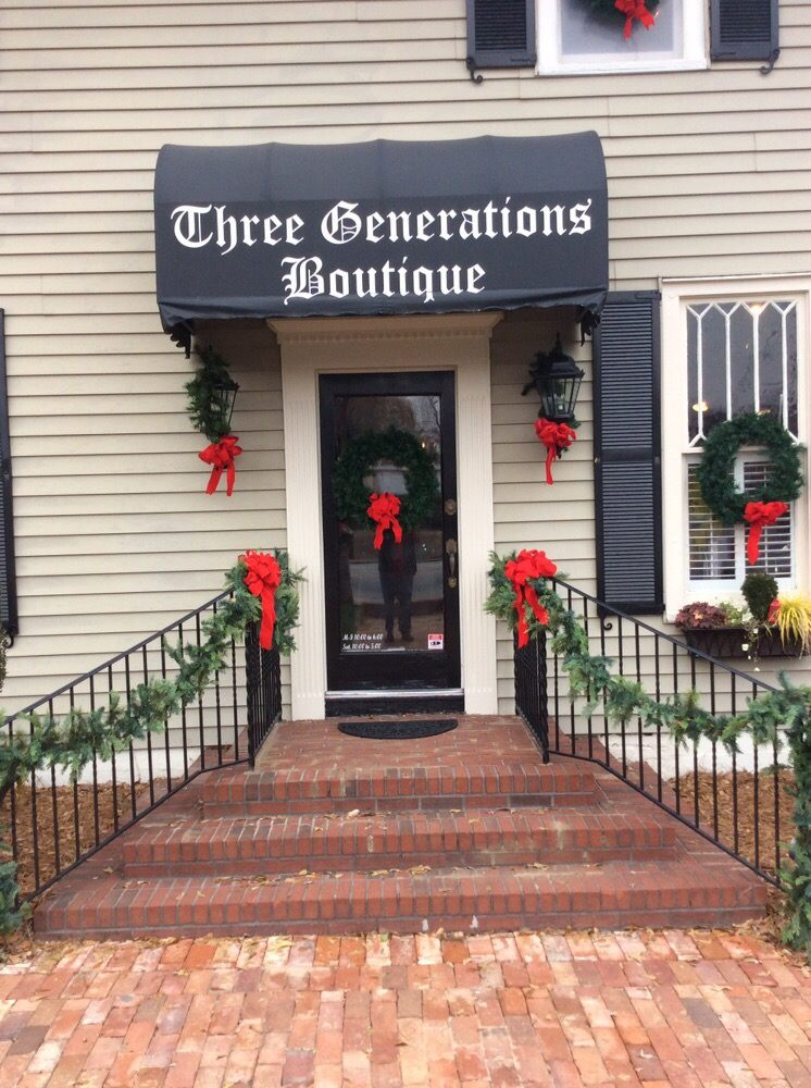 Three Generations Boutique: 131 SE Main St, Simpsonville, SC