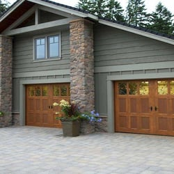 Photo Of Ponderosa Garage Doors U0026 Repair   Portland, OR, United States