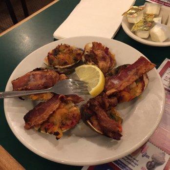 clams casino berlin