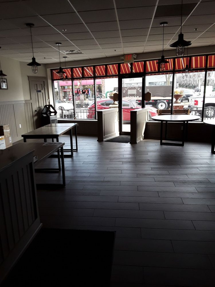 Red Bench Bakery: 284 Water St, Excelsior, MN