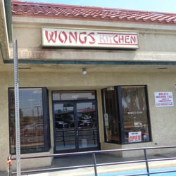 Wong S Kitchen Phone Number