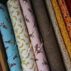 Quilt Play - CLOSED - 12 Photos - Fabric Stores - 1170 E ... : quilt play - Adamdwight.com