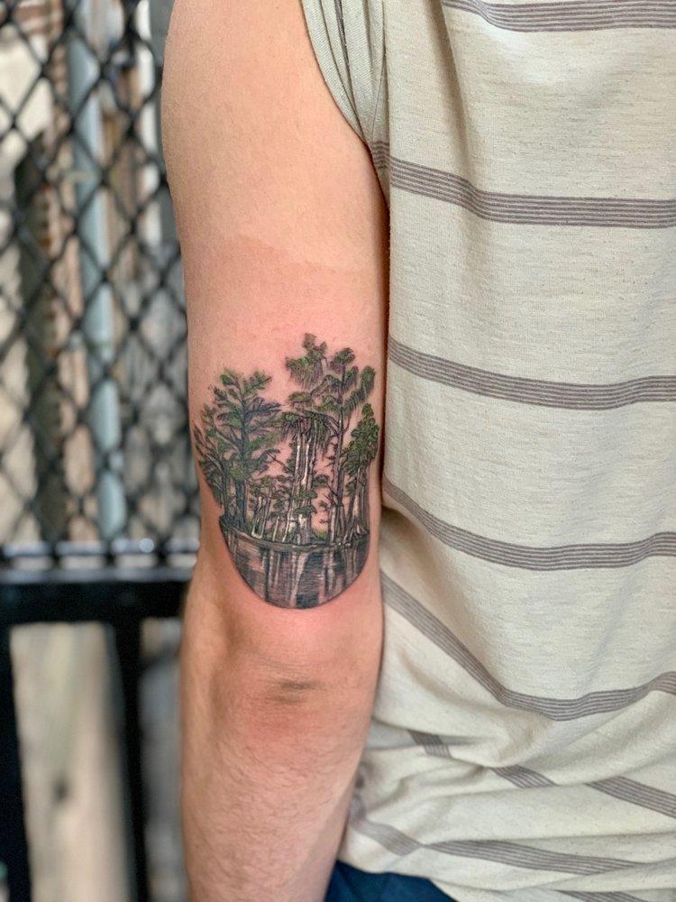 BaNeul Tattoo: 65 W 8th St, New York, NY