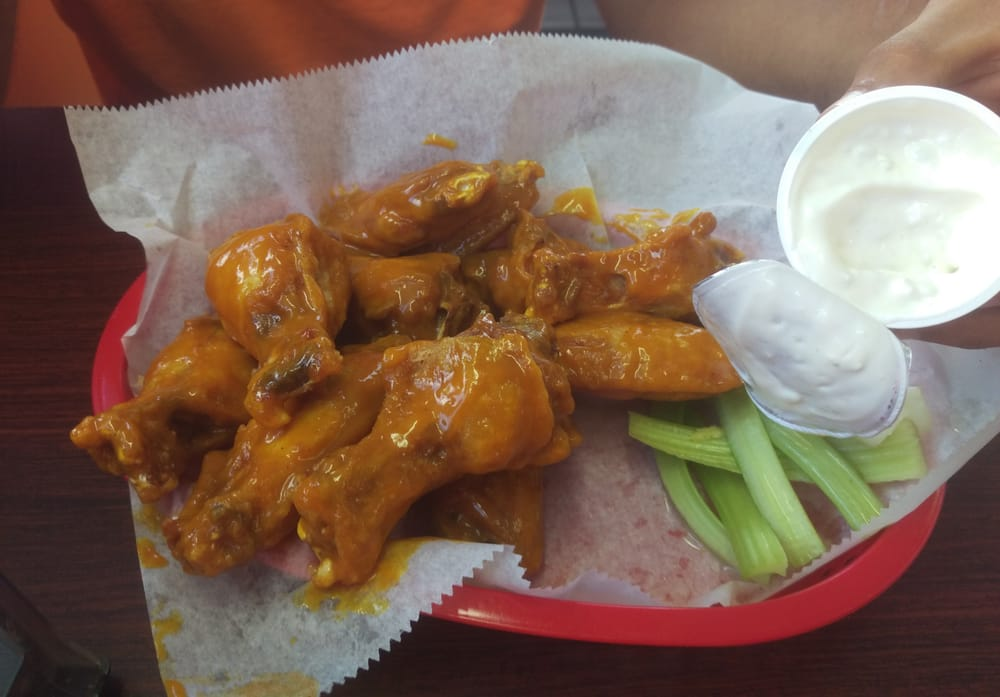 Oct 12,  · Near Me. Discover Bars & Restaurants Food & Drink. The 21 Best Chicken Wings in America. By Thrillist Food Updated On 10/12/ But he's topped them at his newest restaurant.
