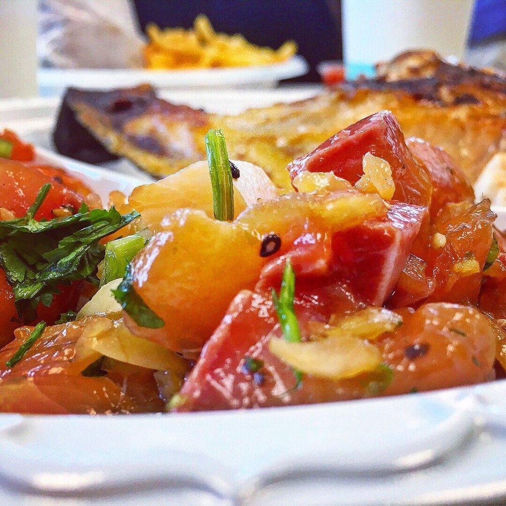 Galley At Fish King 39 Photos 23 Reviews Seafood
