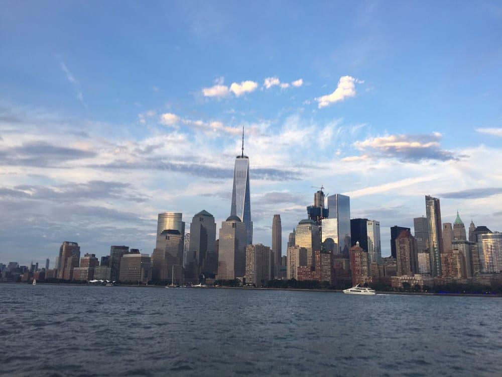 Pier 84: Hudson River Park, New York, NY