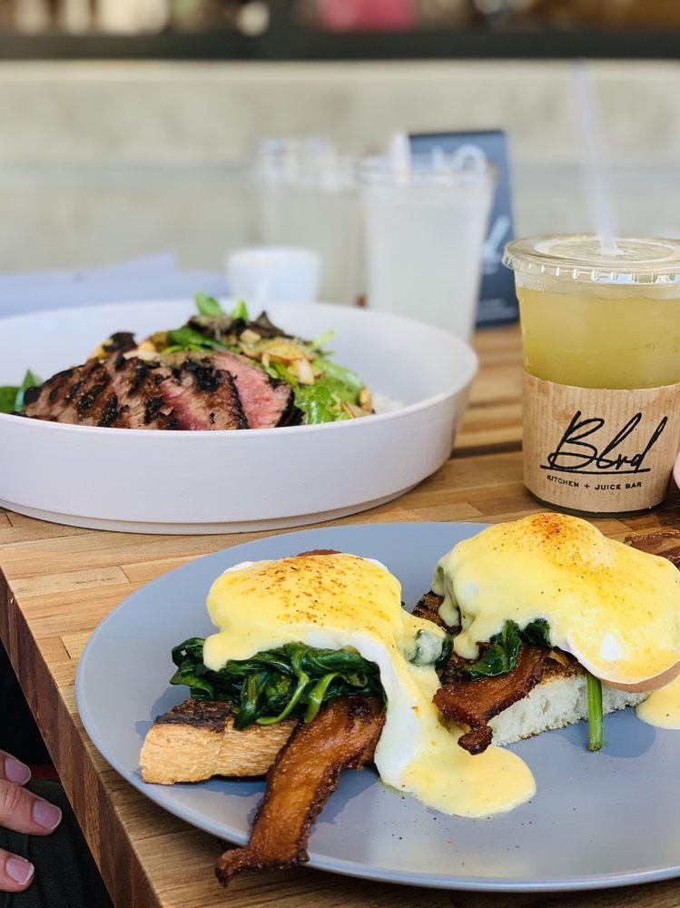 Boulevard Kitchen + Juice Bar