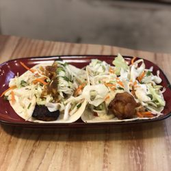 5 Fish Taco