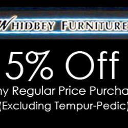 Photo Of Whidbey Furniture   Oak Harbor, WA, United States