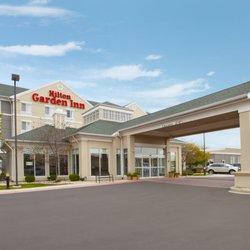 Hilton garden inn merrillville 33 photos 31 reviews hotels 7775 mississippi st for Hilton garden inn merrillville in