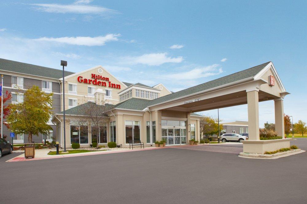 Hilton Garden Inn Merrillville 32 Fotos Y 30 Rese As Hoteles 7775 Mississippi St