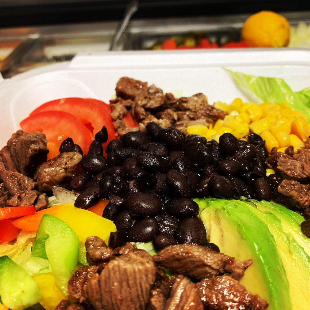 Chavela's Mexican Cuisine: 2621 N Rangeline Rd, Webb City, MO