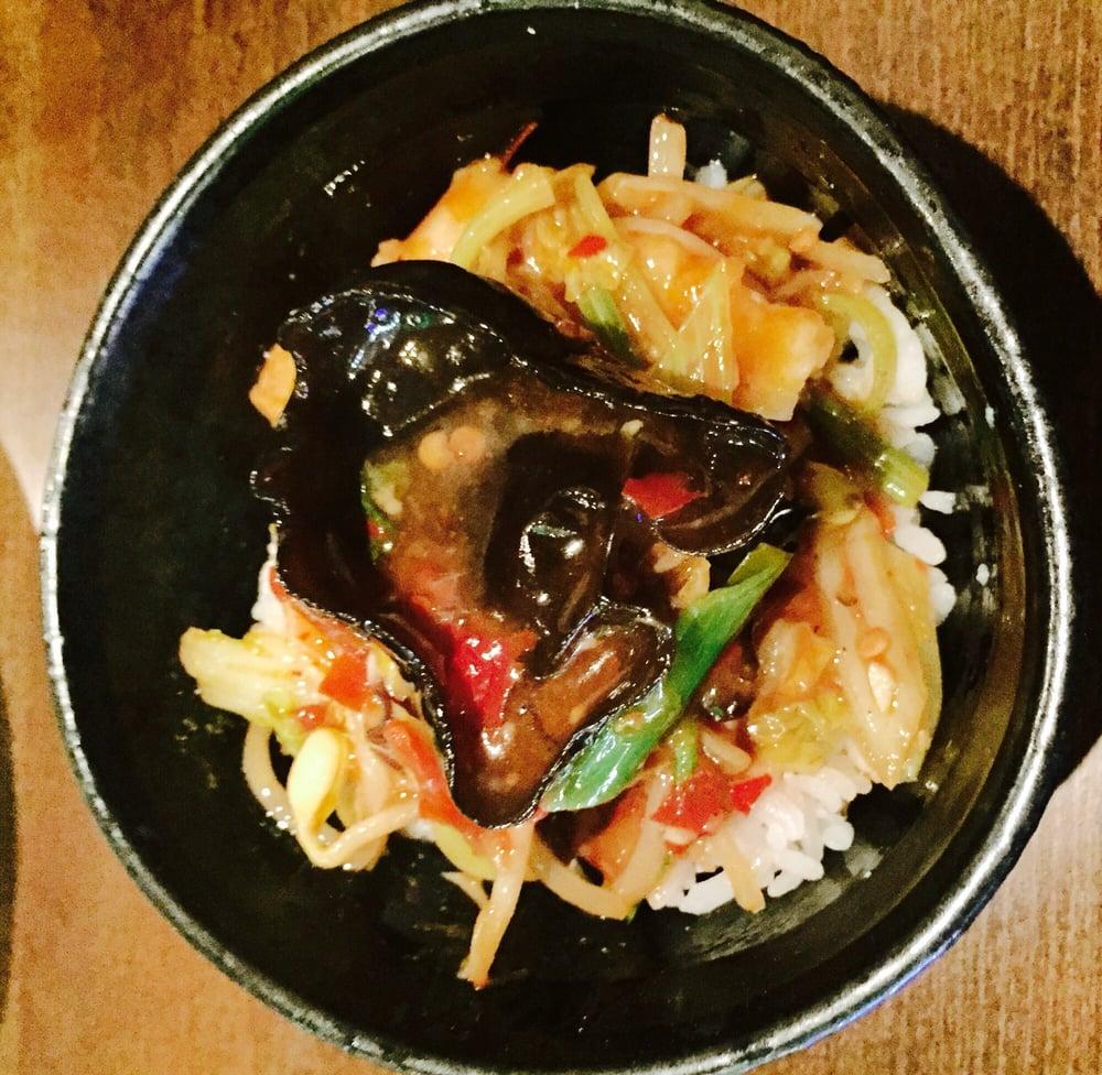 Jinn S Fresh Noodle House And Cafe Menu