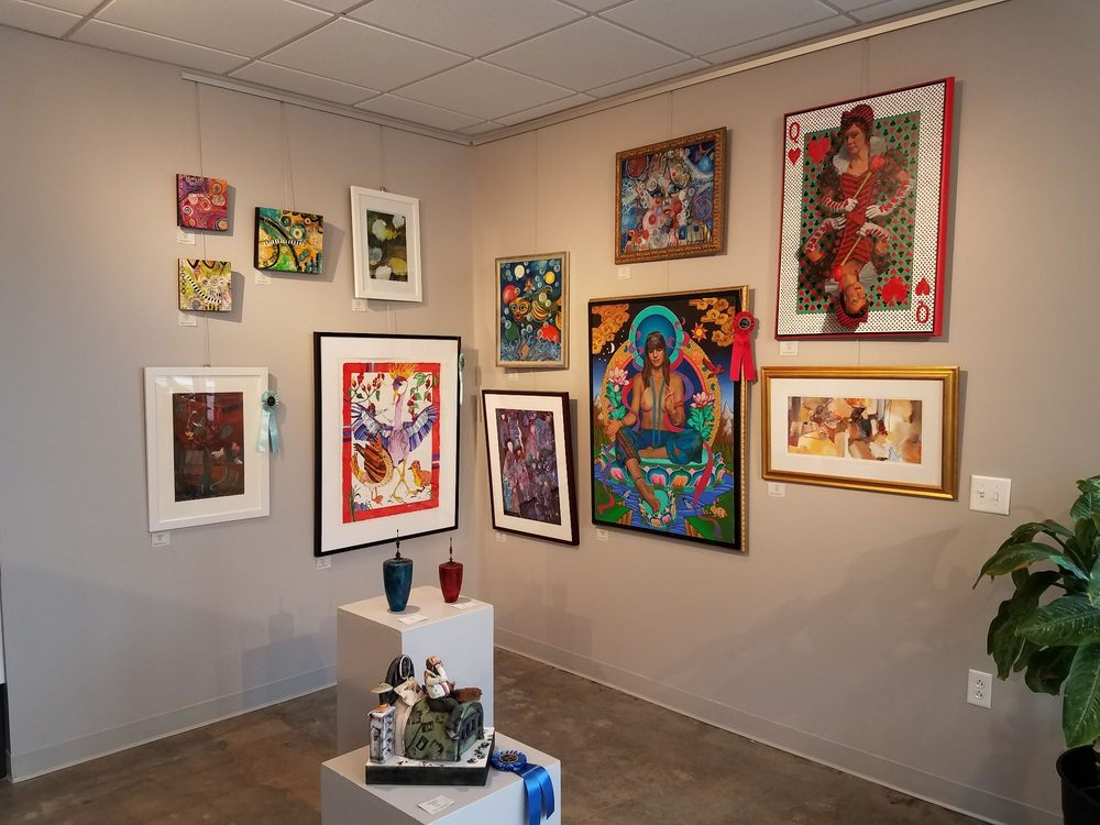 Virginia Beach Art Center