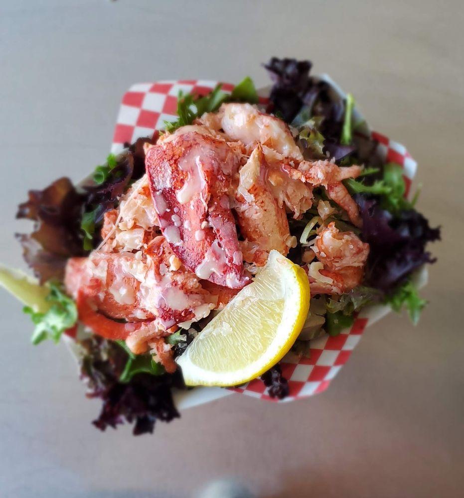 Mile High Lobster Shack: Milliken, CO