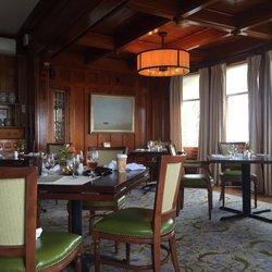 Photo Of Castle Hill Inn