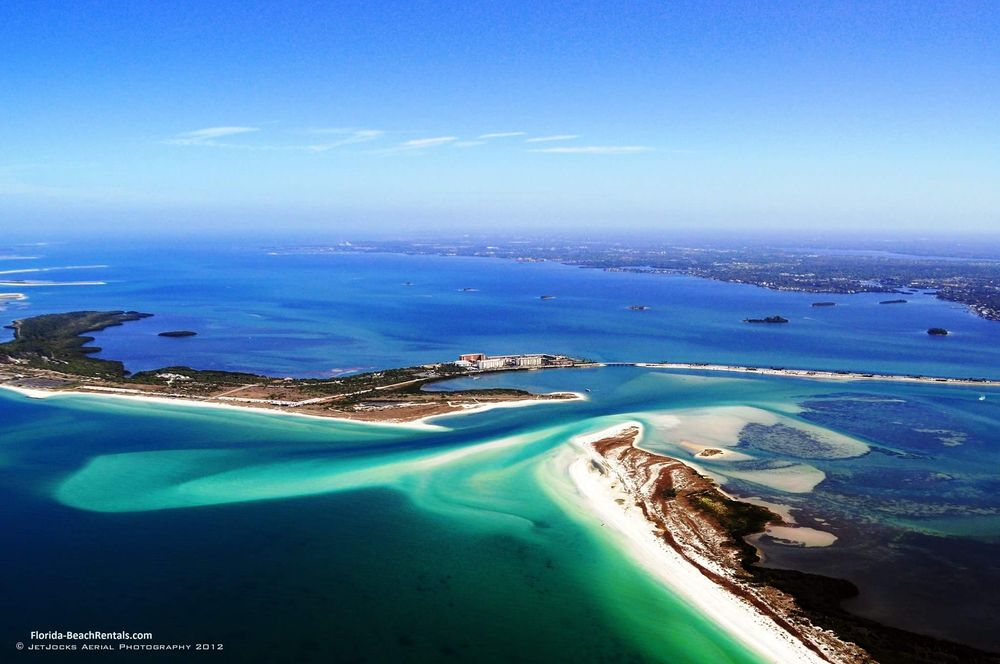 Clearwater Jetski and Funboat Adventures: 1201 S Gulf Blvd, Clearwater, FL