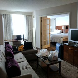 Photo Of Marriott Hotels Resorts Suites Deerfield Il United States