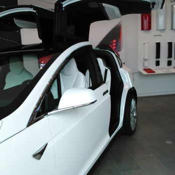 Tesla At Town Center Photos Car Dealers River City - Cool cars jacksonville beach