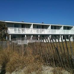 Dolphin Motel Carolina Beach Nc