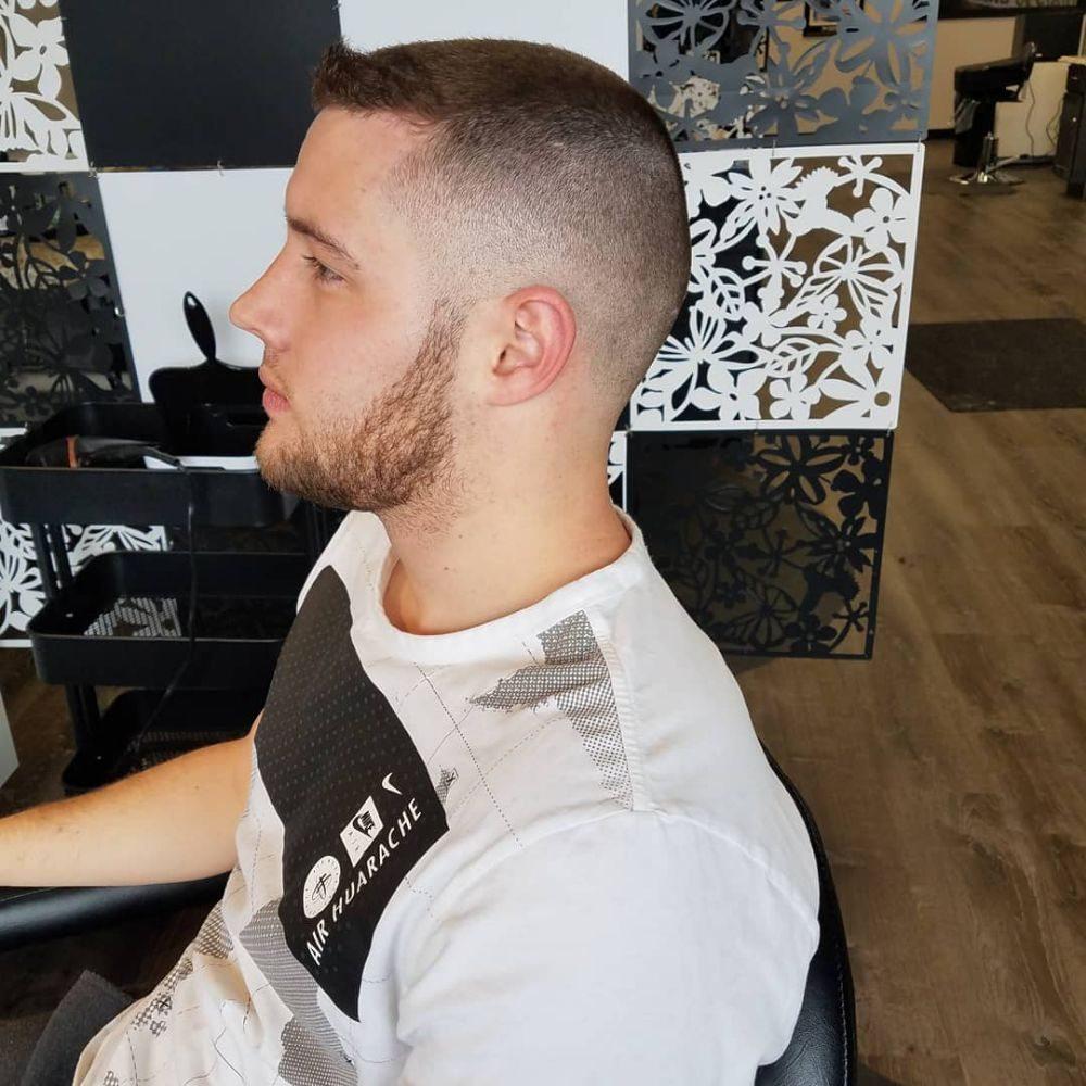 International Barbershop: 13720 W Capitol Dr, Brookfield, WI