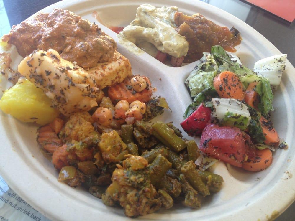 Vegetarian Restaurants Near Ann Arbor Mi