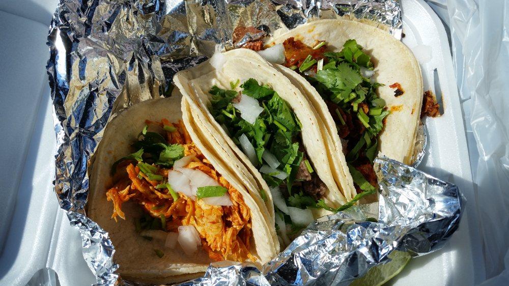 Mi Mexico Carneceria Y Taqueria: 387 Main St, Apopka, FL