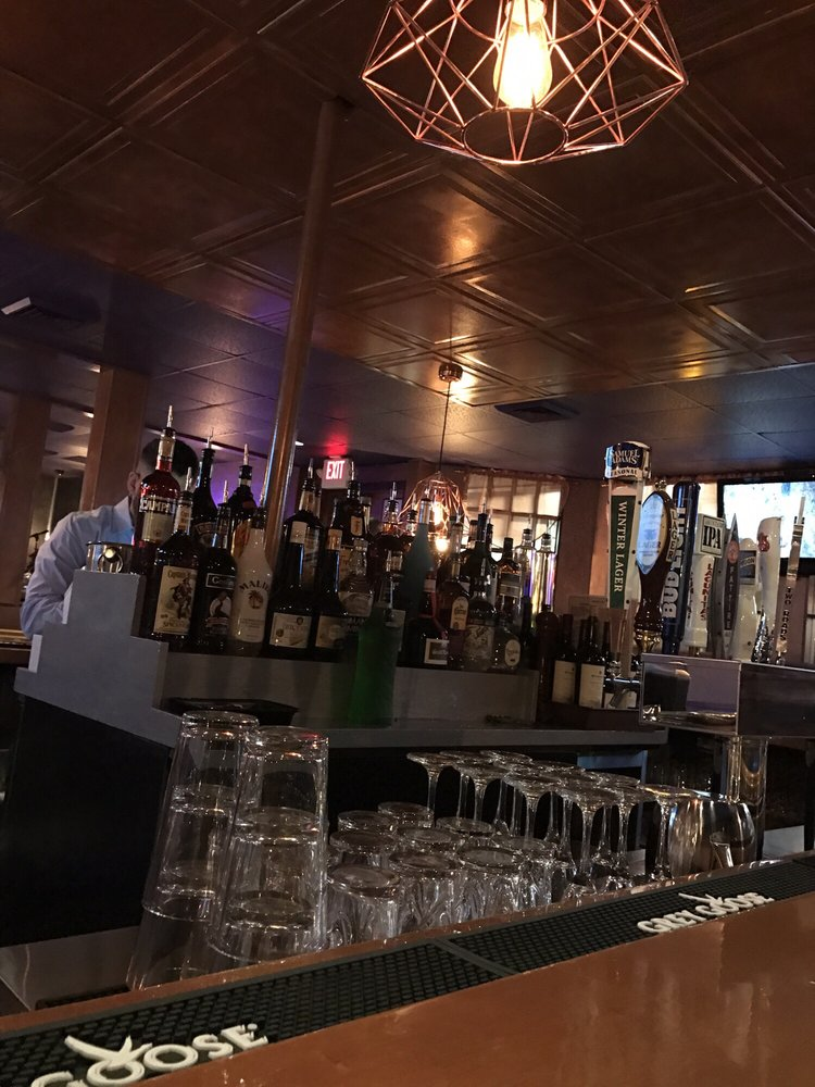 Photo Of The Flying Monkey Grill Bar Hartford Ct United States