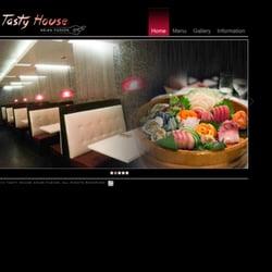 Tasty House Chinese Restaurant Chinese Restaurants