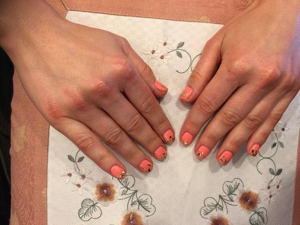 My Nail Spa Santa Monica