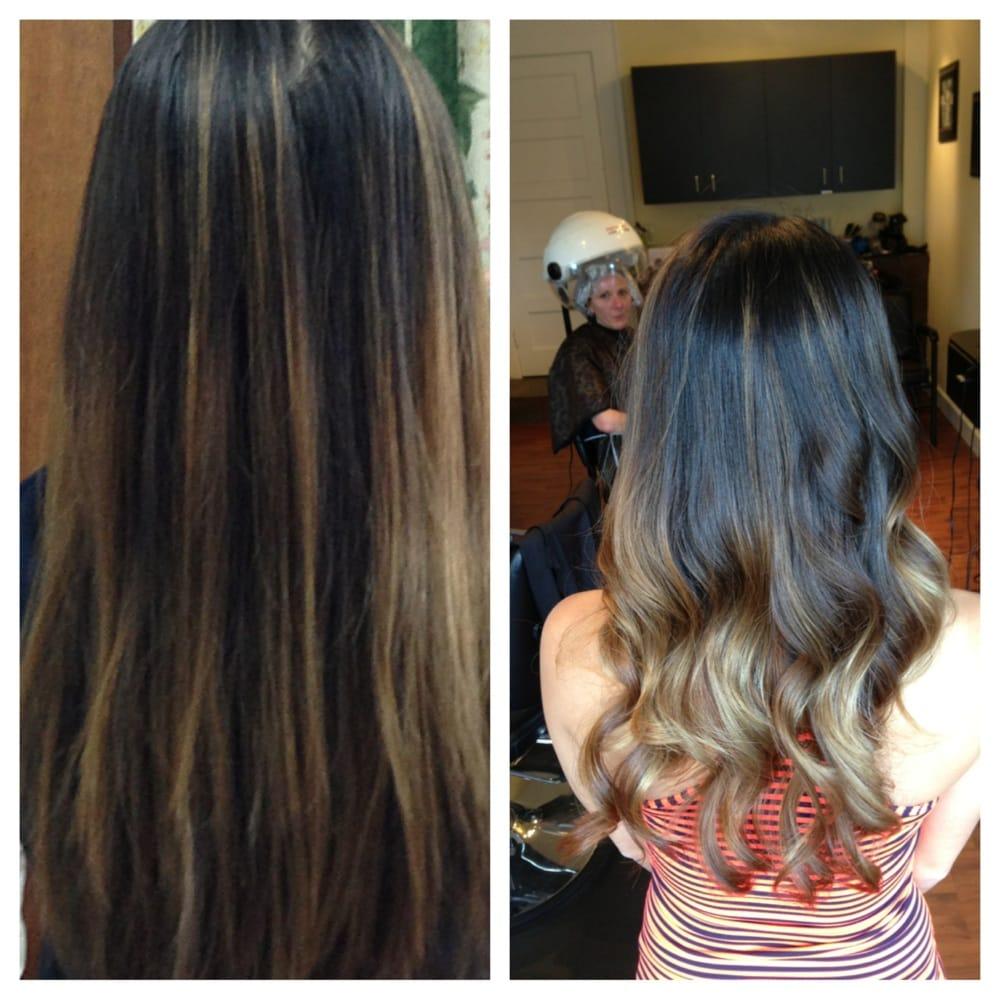 La bella vita salon hairdressers 917 capitol way s for La bella vita salon