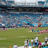 Photo Of Hard Rock Stadium   Miami Gardens, FL, United States. The Beautiful