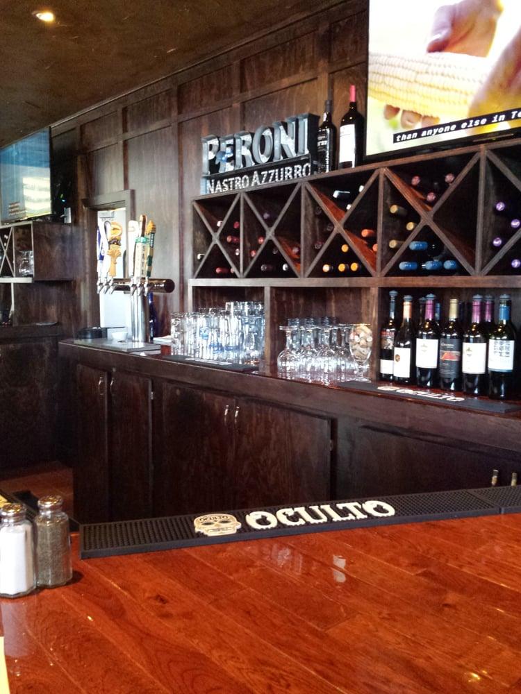 Restaurants Italian Near Me: Customer Service Is Top Notch! Very Attentive The Moment I